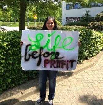 Life before Profit