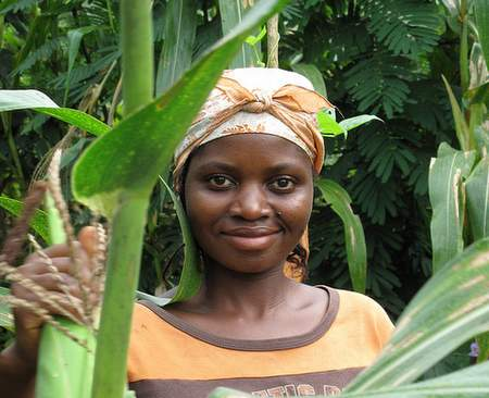 Young professionals have already made considerable contributions to agricultural research for development.