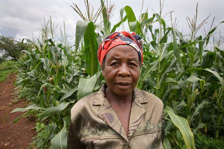 Big plans are underway for agricultural research in Southern Africa.