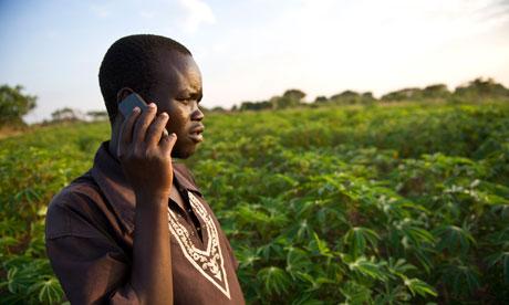 mobile farm africa