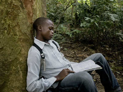 The research needed for agricultural development in Africa will require well-educated youth in science and technology.